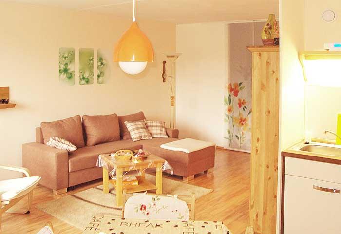 beschreibung von ferienwohnung perwo in altenau. Black Bedroom Furniture Sets. Home Design Ideas