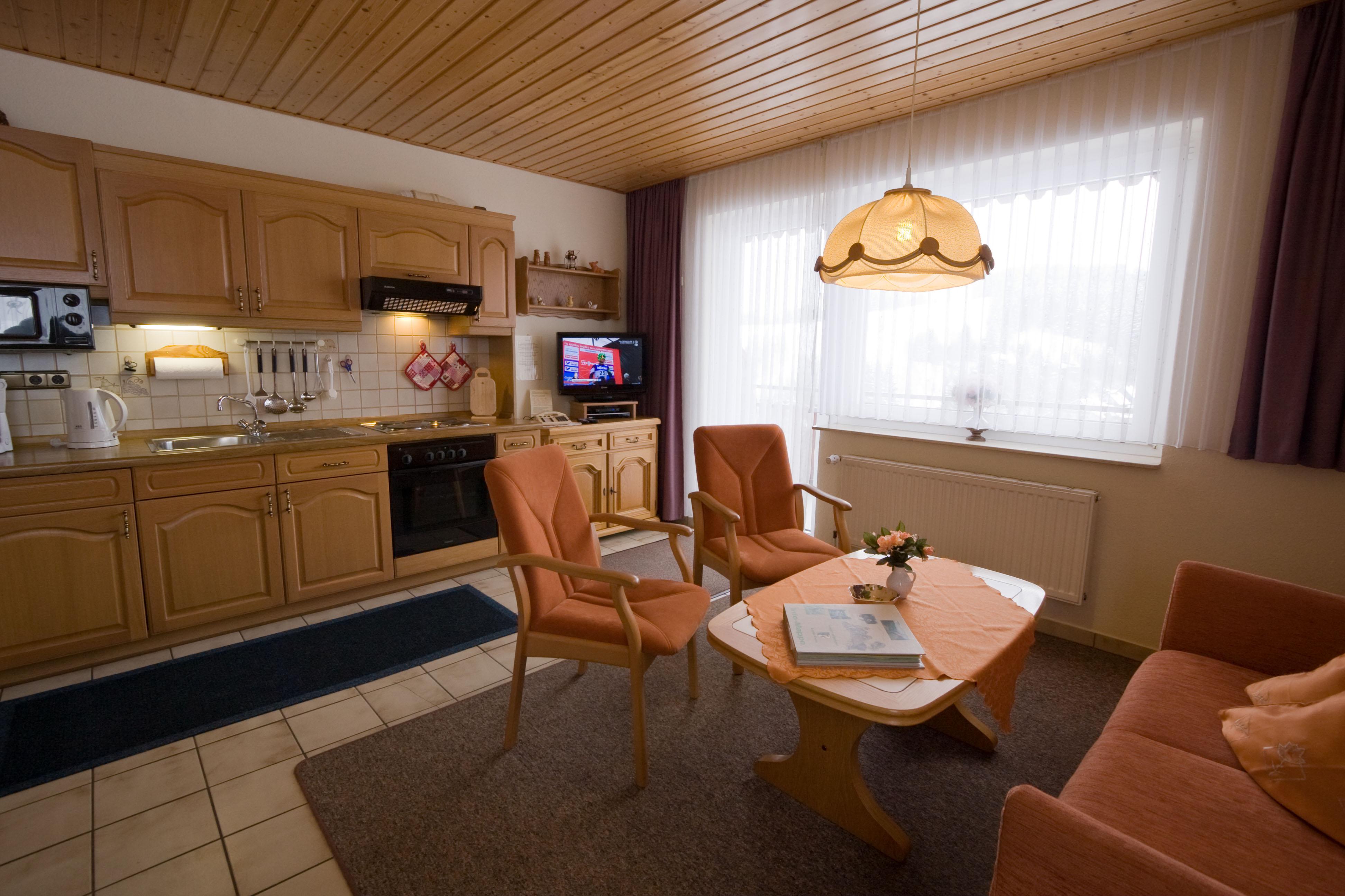 beschreibung der ferienwohnung 39 ferienwohnung 2 39 haus nietmann ferienwohnungen in altenau. Black Bedroom Furniture Sets. Home Design Ideas
