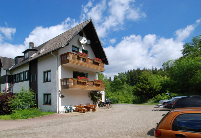 Landhaus-Appartements in  Altenau