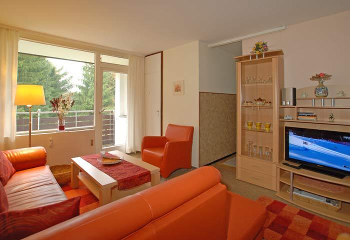 beschreibung der ferienwohnung 39 ferienwohnung interthal 39 feriendienst 39 in altenau. Black Bedroom Furniture Sets. Home Design Ideas