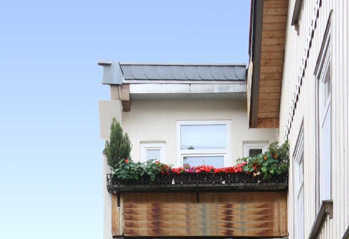 Beschreibung von Ferienwohnung Kurz in Bad Harzburg
