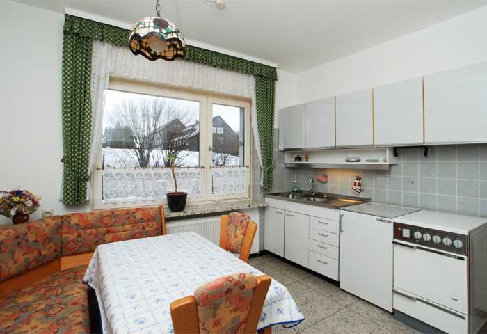 beschreibung der ferienwohnung 39 wohnung im erdgeschoss 39 landhaus mellinghausen in schulenberg. Black Bedroom Furniture Sets. Home Design Ideas